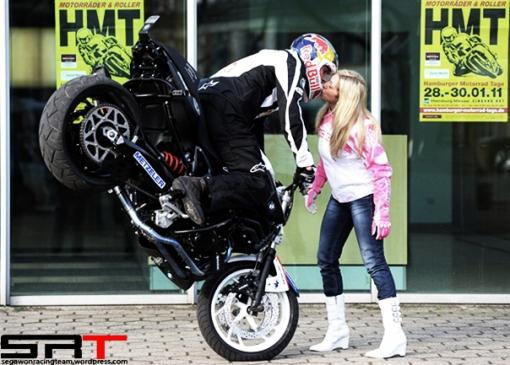 Kiss Brake