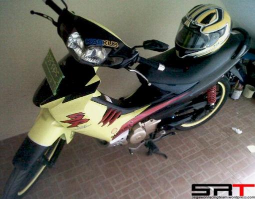 FD XRM Yellow