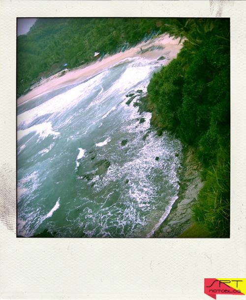Shogun SP Pantai Sundak